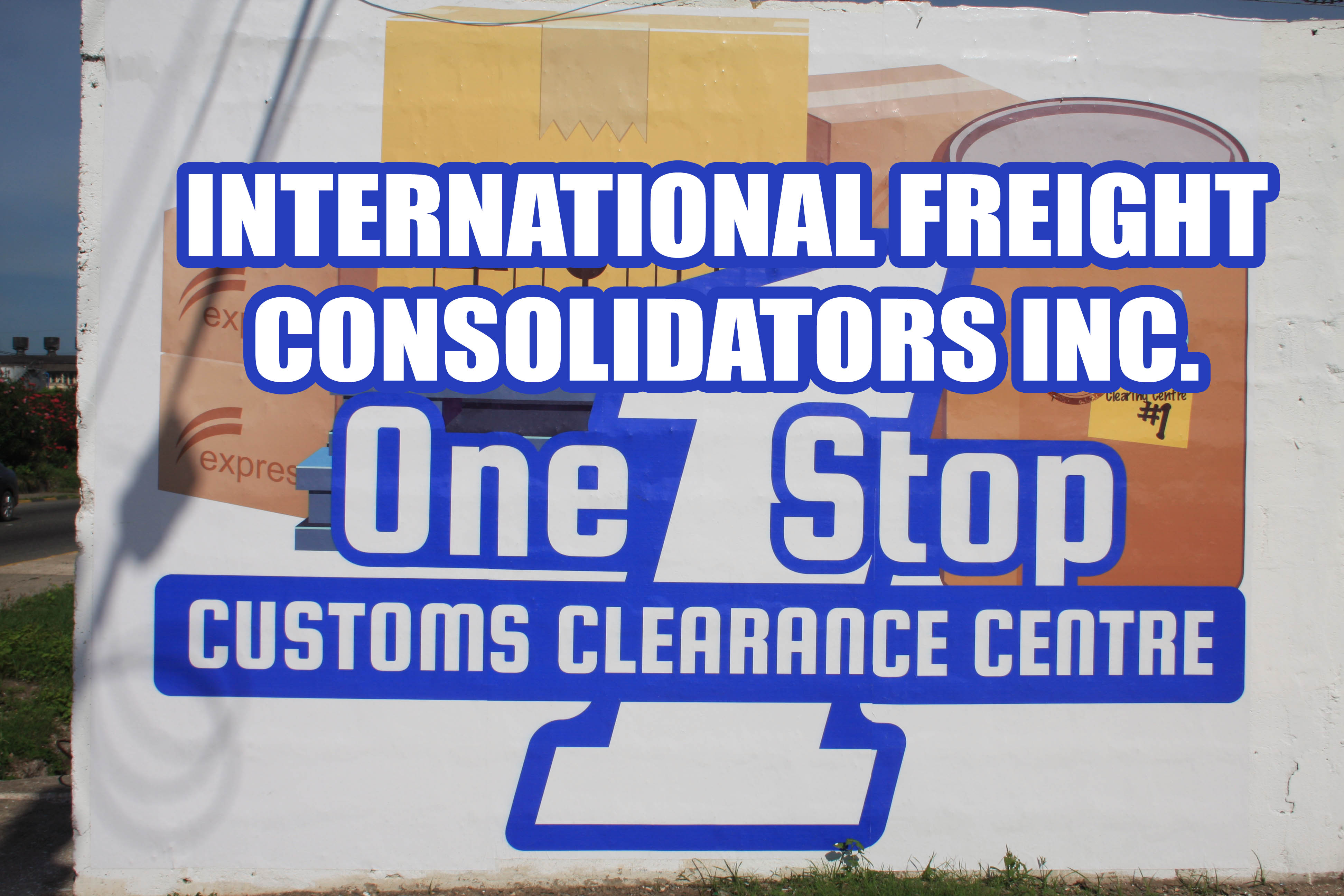 Customs Clearance Center2